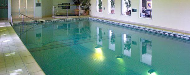 Self Catering Cottages With Swimming Pools Holiday Cottage With A Swimming Pool
