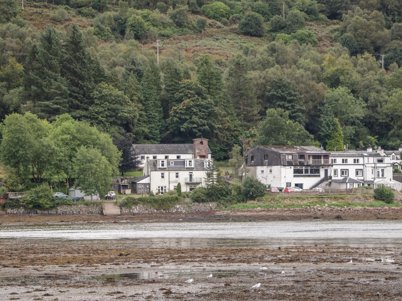 Cairn View, Arrochar
