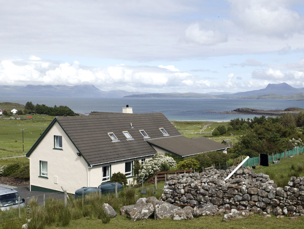 The Apartment, Aultbea