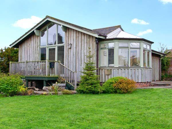 Sea View Lodge Warkworth Eastfield Hall Northumbria