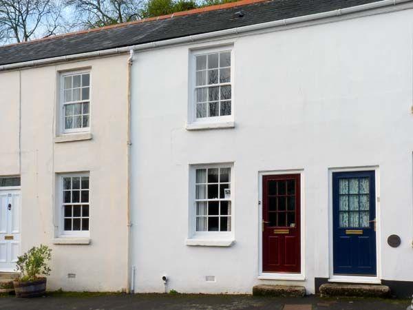Primrose Cottage, Tavistock, Devon