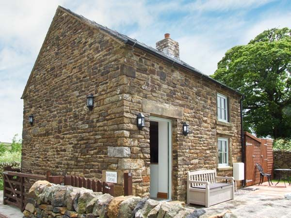 School House Cottage Longnor Peak District Self Catering Holiday Cottage