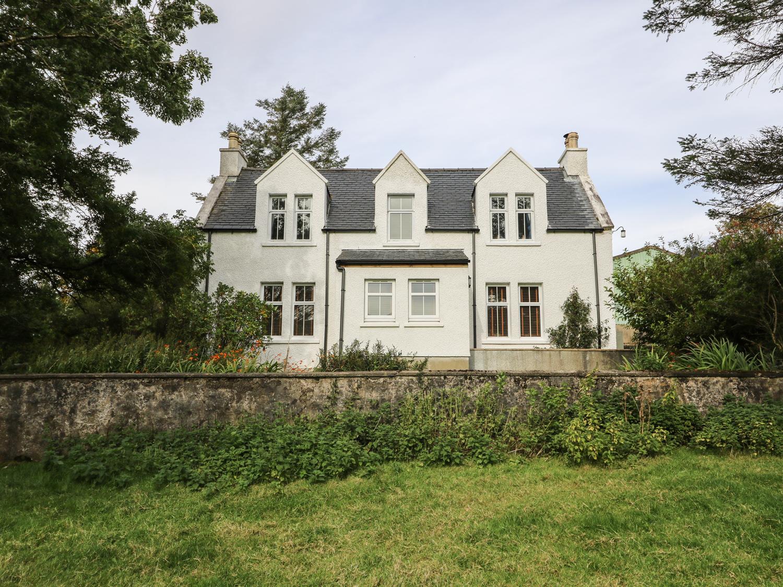 Trotternish Cottage, Glenhinnisdal, near Uig