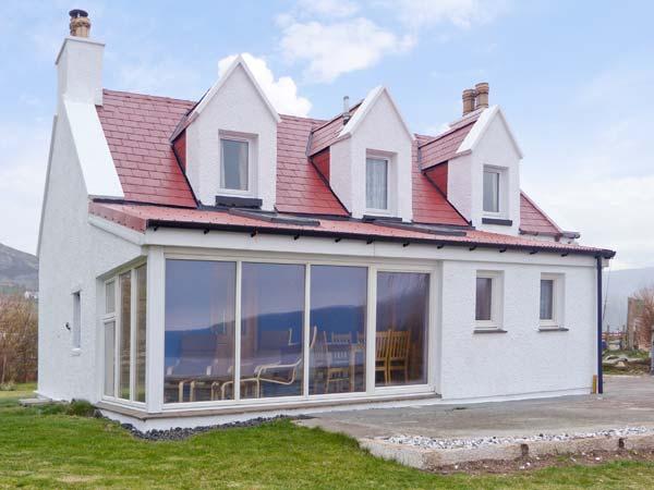 Jubilee Cottage, Uig