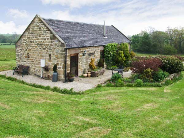 Garden House   Kirk Ireton   Callow   Peak District   Self ...