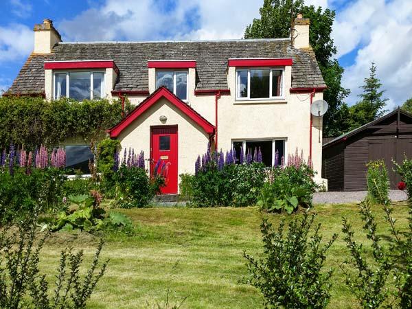 Baldow Cottage, Kincraig