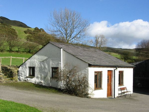 Ghyll Bank Bungalow Staveley The Lake District And