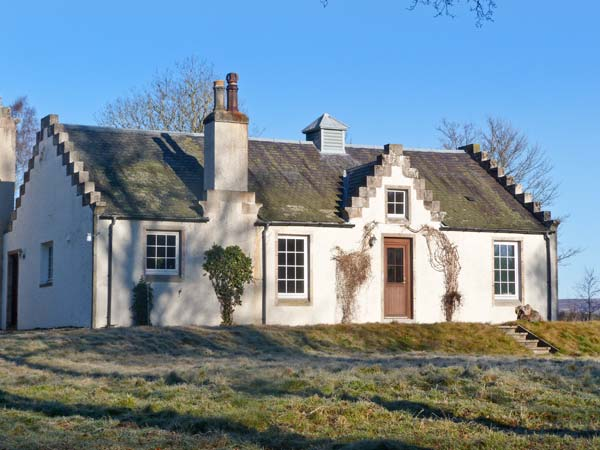 The Old Laundry, Grantown-On-Spey