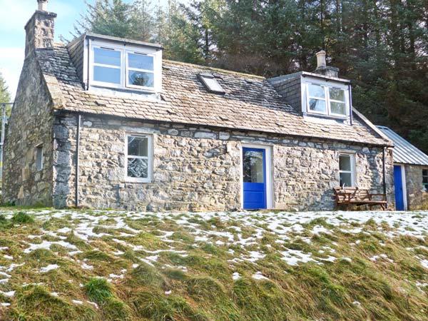 Myrtle Cottage, Tomintoul