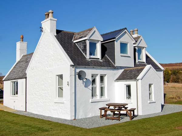 Hill Cottage, Dunvegan