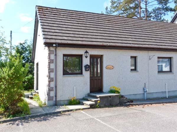 Garden Cottage, Newtonmore