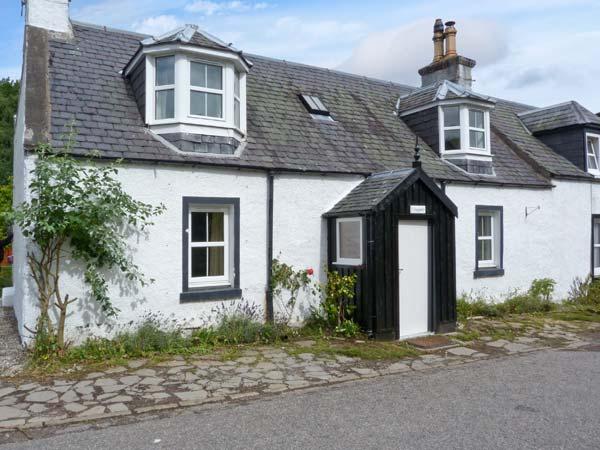Craigwell, Drumnadrochit, Loch Ness