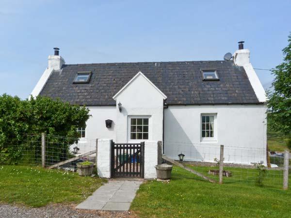 Bridge Cottage, Portree