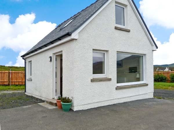 Cottage at Seadrift, Staffin