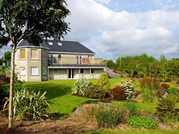 Bluebell House And Gardens Ballydehob County Cork
