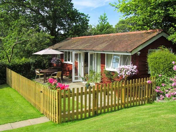 Nook Lodge Shatterford Self Catering Holiday Cottage