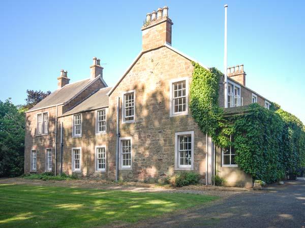 Rosemount House, Blairgowrie