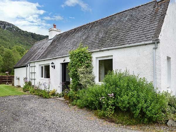 Glen Croft Cottage, Invermoriston