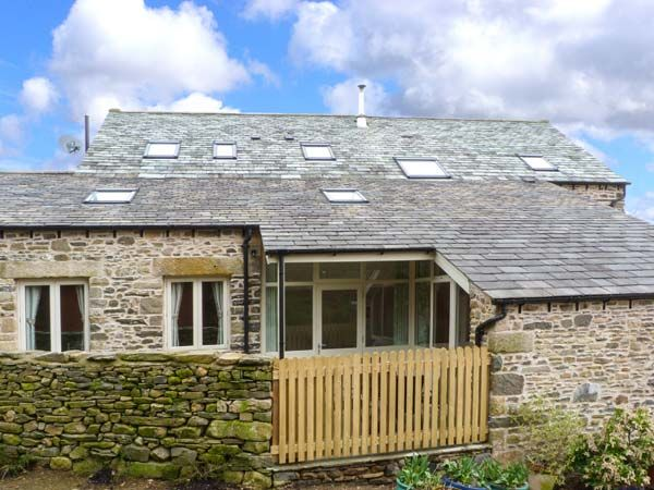 Hawkrigg cottage kirkby lonsdale the lake district and - Luxury cottages lake district swimming pool ...