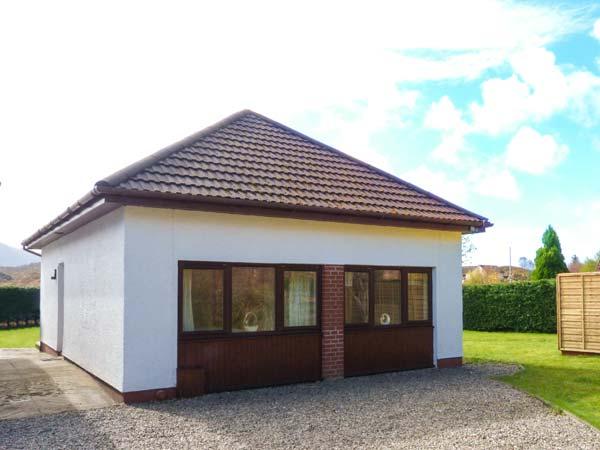 Cooinda Cottage, Mallaig