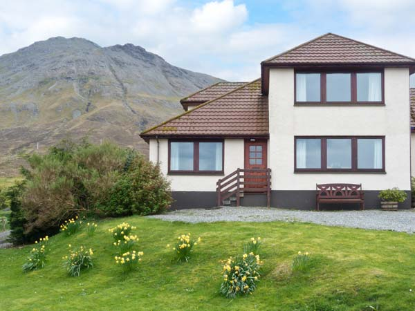 Isle Of Skye Cottages Walkhighlands