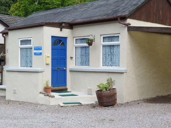 Springburn Cottage, Drumnadrochit, Loch Ness