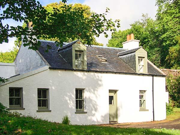 Rose Valley Cottage, Dunvegan
