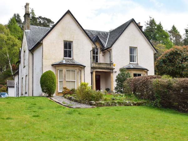 Woodfield Apartment, Inverness