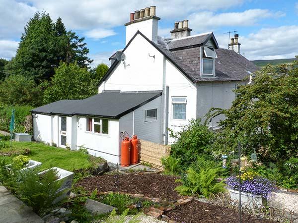 Rosevale Cottage, Kilcreggan