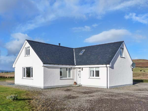 Brae Cottage, Dunvegan