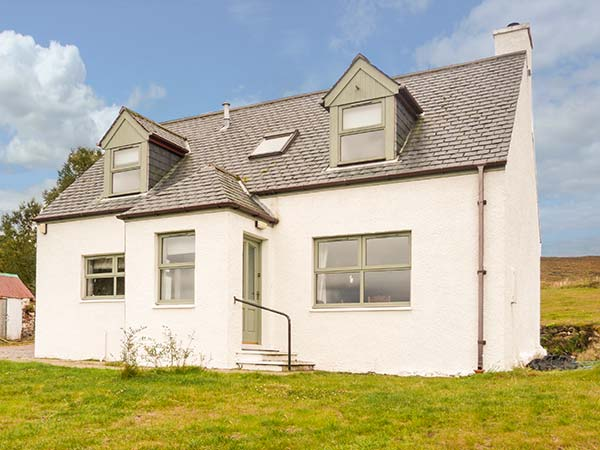 Birch Cottage, Dundonnell
